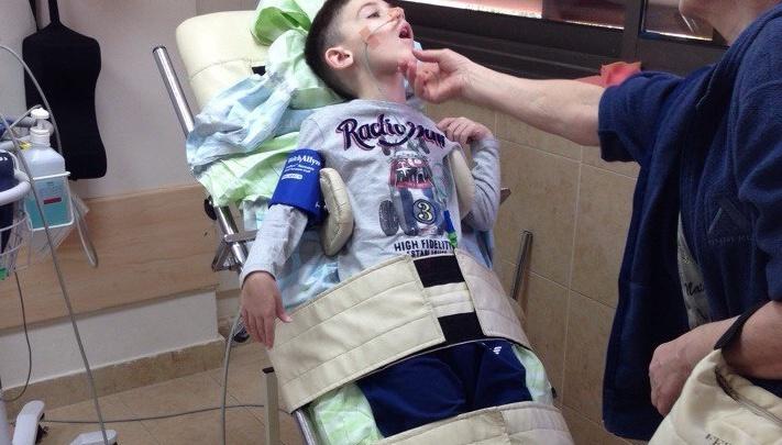 Дело врача частной клиники, после лечения у которого Дима Гимадеев стал инвалидом, пересмотрят