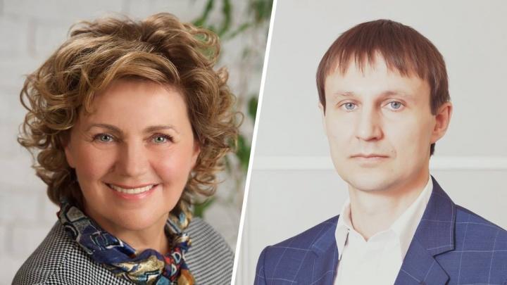 Депутат ЗС потребовал заблокировать пост супруги экс-губернатора края о пользе укусов клещей
