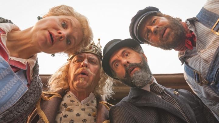В омском «Вавилоне» на этой неделе покажут немецкое кино на языке оригинала