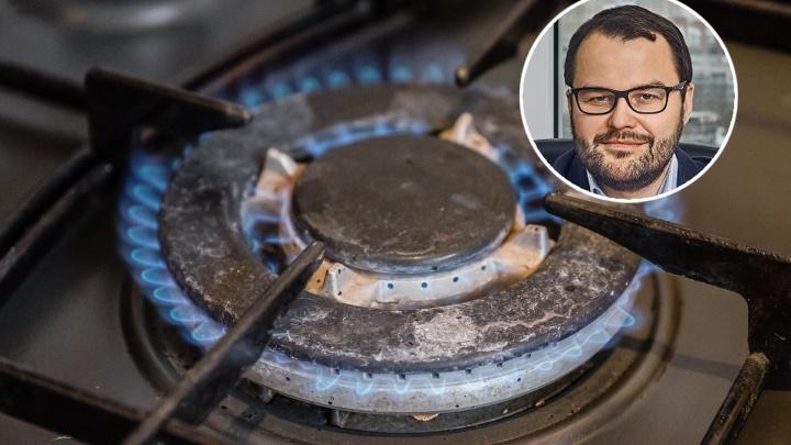 «Чечне можно, а Прикамью нельзя?»: депутат Заксобрания предложил простить пермякам долги за газ