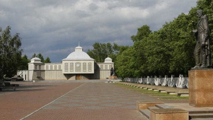 Красноярский музей «Мемориал Победы» стал филиалом главного военного музея страны