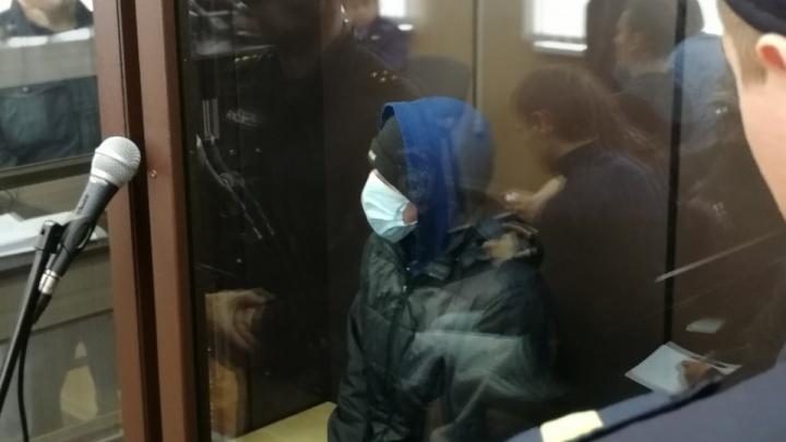 Суд по резне в пермской школе. Следим за допросом пострадавших в режиме онлайн