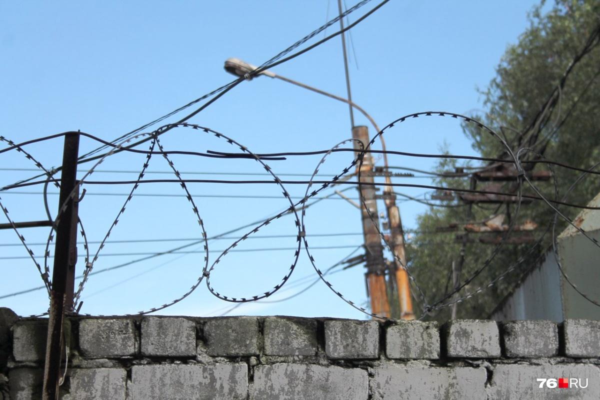 Родственники заключённых пожаловались в фонд «Общественный вердикт»