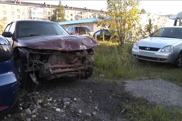 Предприимчивые напарники специально создавали аварии, чтобы стрясти денег по автостраховке