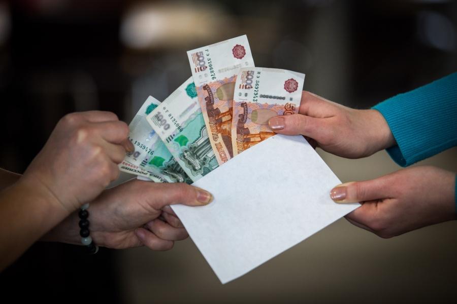 Мордовия получит 580 млн. руб. федеральных субсидий
