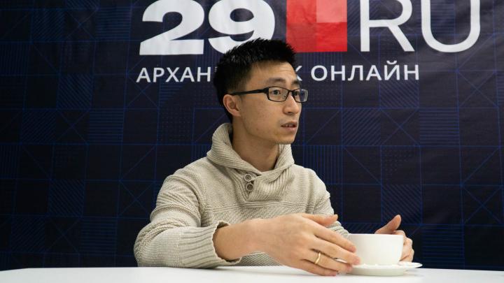 «Сильно париться не стоит»: китаец, живущий в Архангельске, — о зараженных коронавирусом на родине