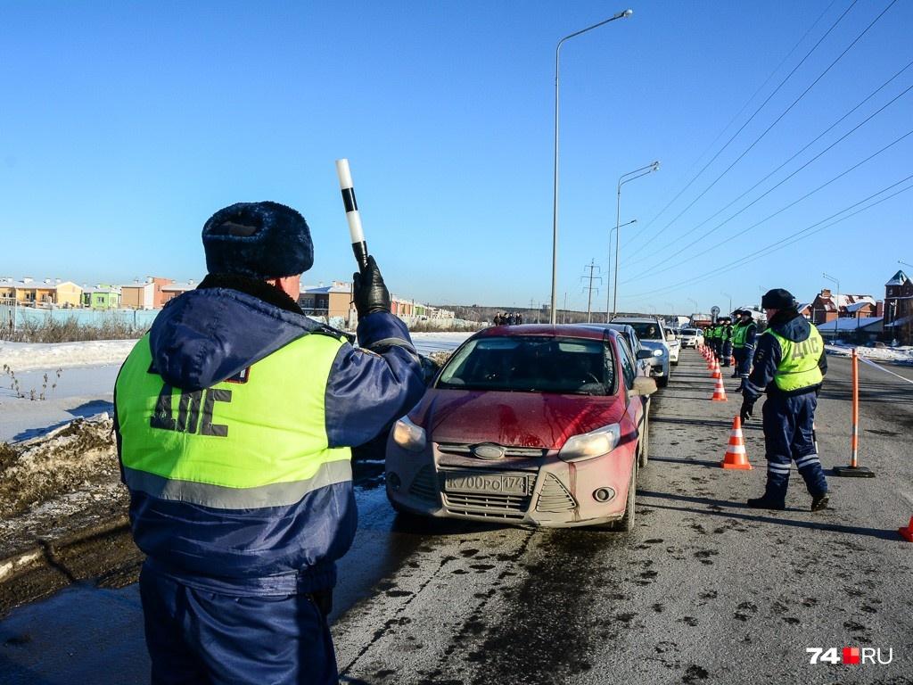 ГИБДД многих регионов практикуют массовые проверки водителей на алкоголь, когда тормозится весь поток, а подозрительных водителей направляют на медосвидетельствование в специальный автобус. Такой метод популярен в Европе