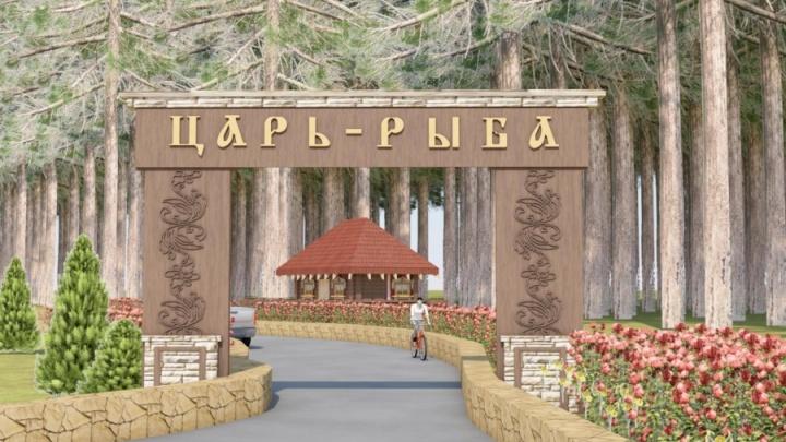 «Изуродовали знаковое место»: проект новой смотровой по пути в Дивногорск жестоко раскритиковали