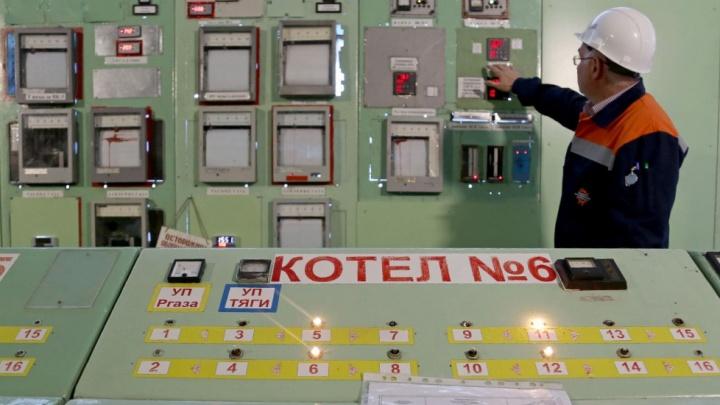 В Октябрьском построили новую систему водоснабжения на сумму 1,8 млрд рублей