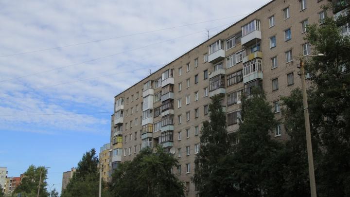 В Архангельске стоимость аренды жилья перед учебным годом поднялась почти на 11%