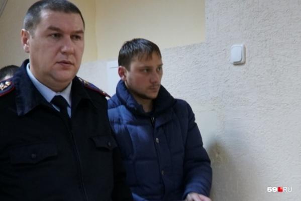Игорь Чукаев будет в СИЗО ещё два месяца
