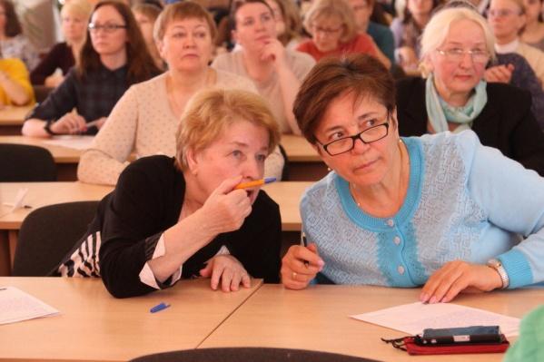 Акция «Тотальный диктант» пройдет в Архангельске в шестой раз