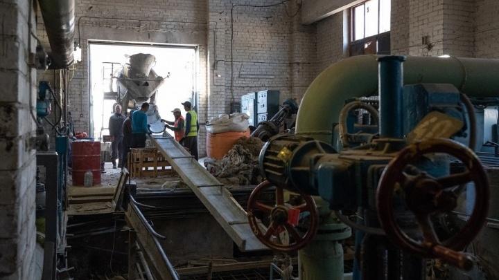 В Волгограде 2 сентября отключат горячую воду: список домов