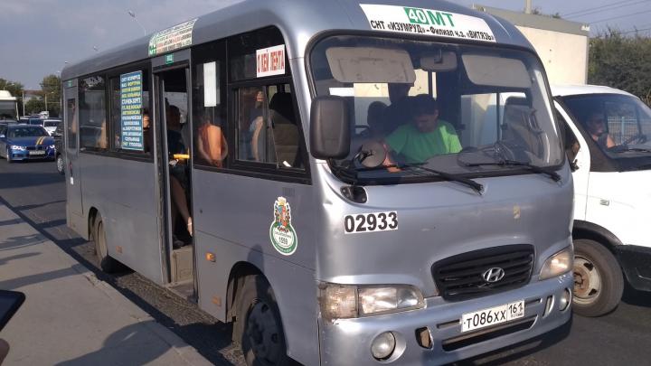 Транспортные войны: автобусы №11 и 40 стали обслуживать сразу два перевозчика