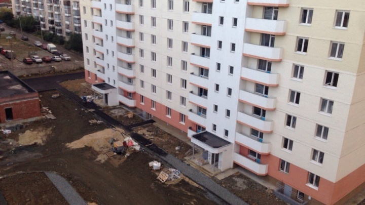 В Новый год без зарплаты: челябинский застройщик задолжал рабочим 680 тысяч рублей