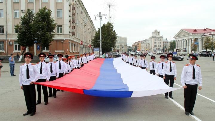 По Кургану в День России будут ездить«поющие автобусы»