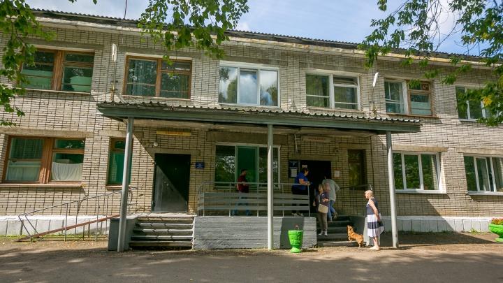 Жители поселка Кедровый опасаются закрытия единственной больницы. В минздраве ответили на претензии