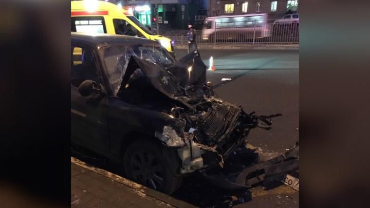 «Уснул за рулем»: в Ярославле водитель сбил четырёх пешеходов