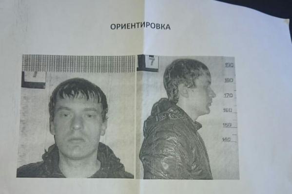 Преступника поймали через день после убийства