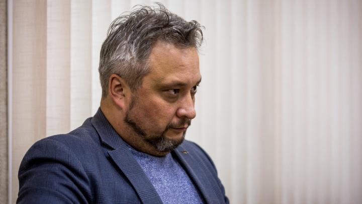 Увольняется чиновник, курировавший в Новосибирске дороги и парковки