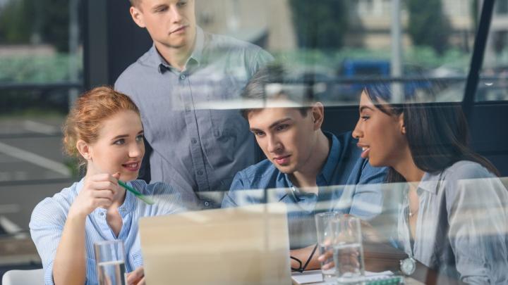 В Волгограде «Мой бизнес» помог более 7000 предпринимателей: какие услуги можно получить в центре