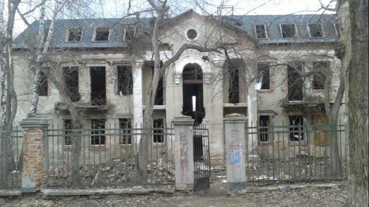 На Вторчермете снесут здание бывшего детского сада и построят на его месте высотку