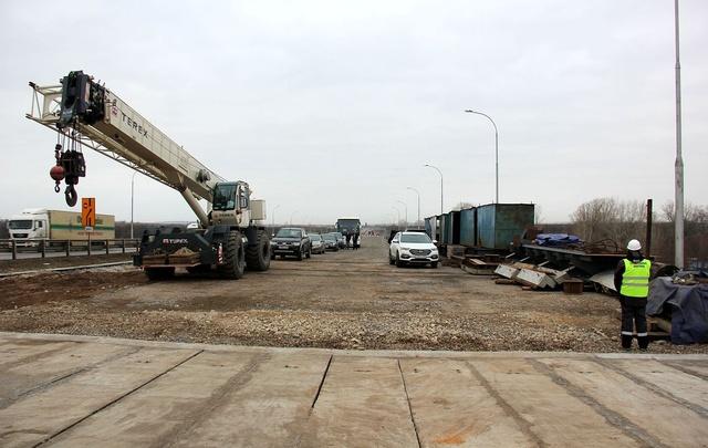 В Башкирии отремонтируют 1000 километров дорог