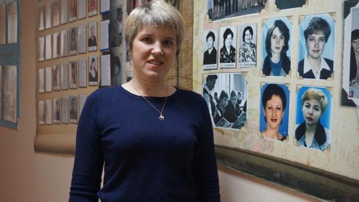 Решила закончить школу в 40 лет