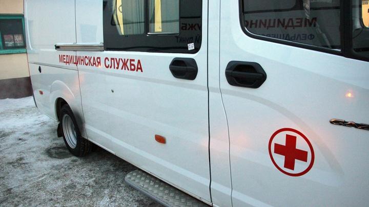Пациентов знаменской больницы перевозят в другой район из-за проблем с газовым отоплением
