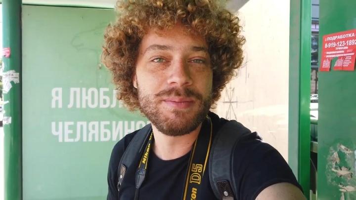 «Курс на деградацию»: блогер Варламов раскритиковал Челябинск за широкие дороги и обилие заборов