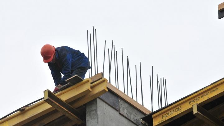 В Екатеринбурге застройщик собрал с покупателей домов 40 миллионов, но ничего не возвел