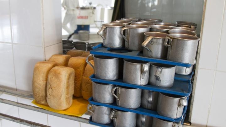 Приплыли: в столовой «Катерок» в Макушино гостей кормили просрочкой пятилетней давности