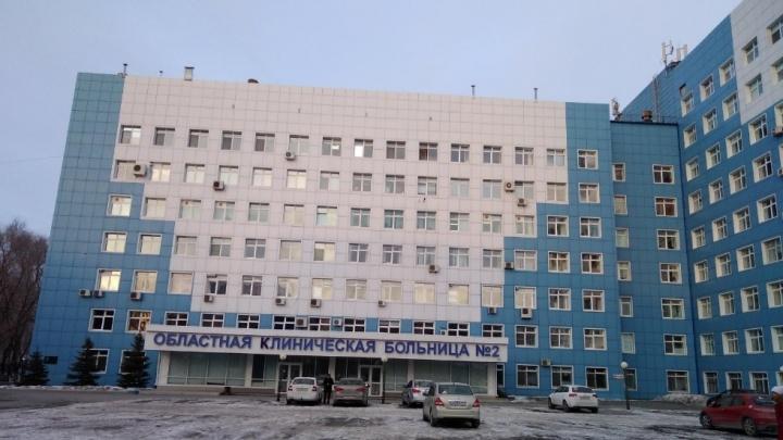 В тюменской больнице, где врач неправильно поставил диагноз малышу, началась проверка