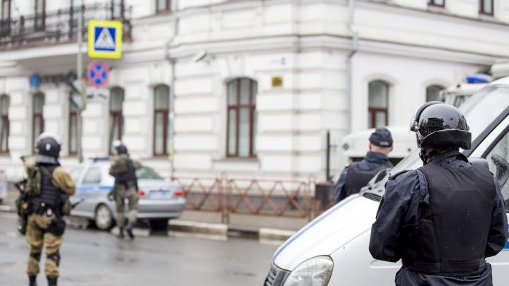 Продавали личные данные людей: в Ярославле эфэсбэшники поймали преступников, орудовавших по всей России
