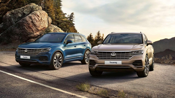 Три важных «T» в линейке Volkswagen: обзор самых популярных моделей марки