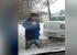 Автохам на Nissan оказался рецидивистом: несколько лет назад мужчина набросился на машину с битой