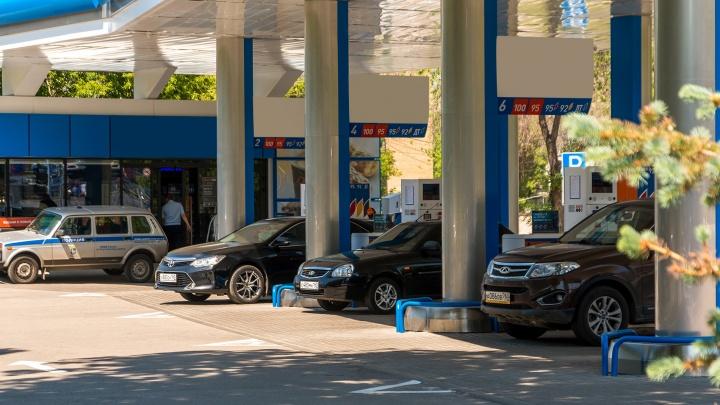 Самарскую область сравнили с другими регионами РФ по ценам на бензин