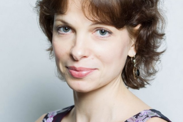 Ольга Цимбалова получила первое место во всероссийском конкурсе врачей