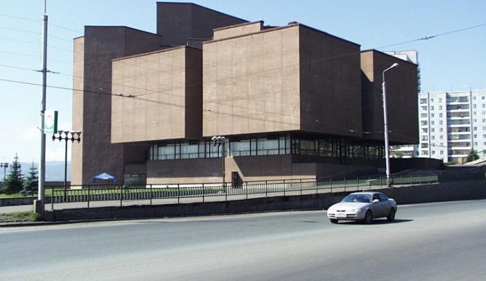 Европейские эксперты приехали оценить Музейный центр на «Стрелке»