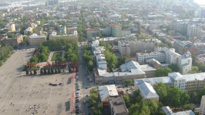 «Статус забрендируют»: Самару планируют сделать культурной столицей Поволжья