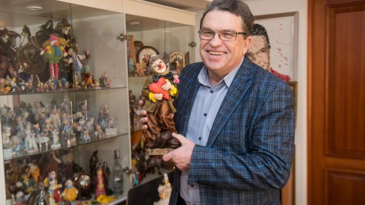 Предложили должность ветврача: спустя полтора месяца Анатолий Марчевский вернулся на работу