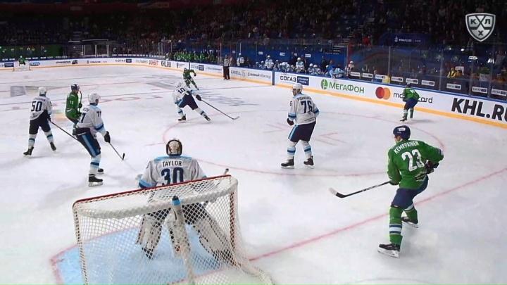 Дождались: «Сибирь» проиграла восьмую игру подряд