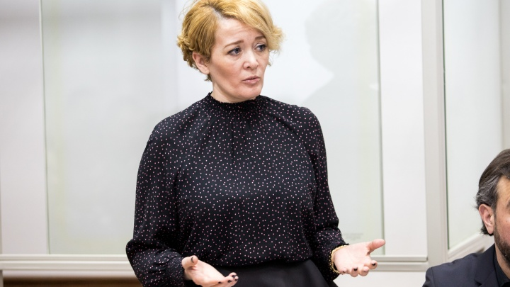 Михаил Ходорковский опубликовал фильм о ростовской активистке Анастасии Шевченко