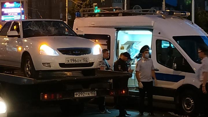 Суд решил, где проведет ближайшие два месяца обвиняемый в убийстве на Южном автовокзале в Уфе