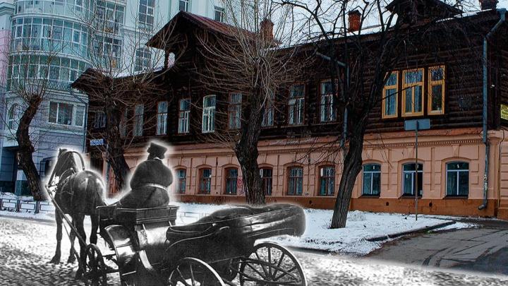 Сносу им нет: обзор квартир в столетних домах