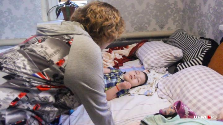 Мать ребенка-инвалида из Уфы: «Чиновники будут рады, если очередной льготник выйдет из очереди»