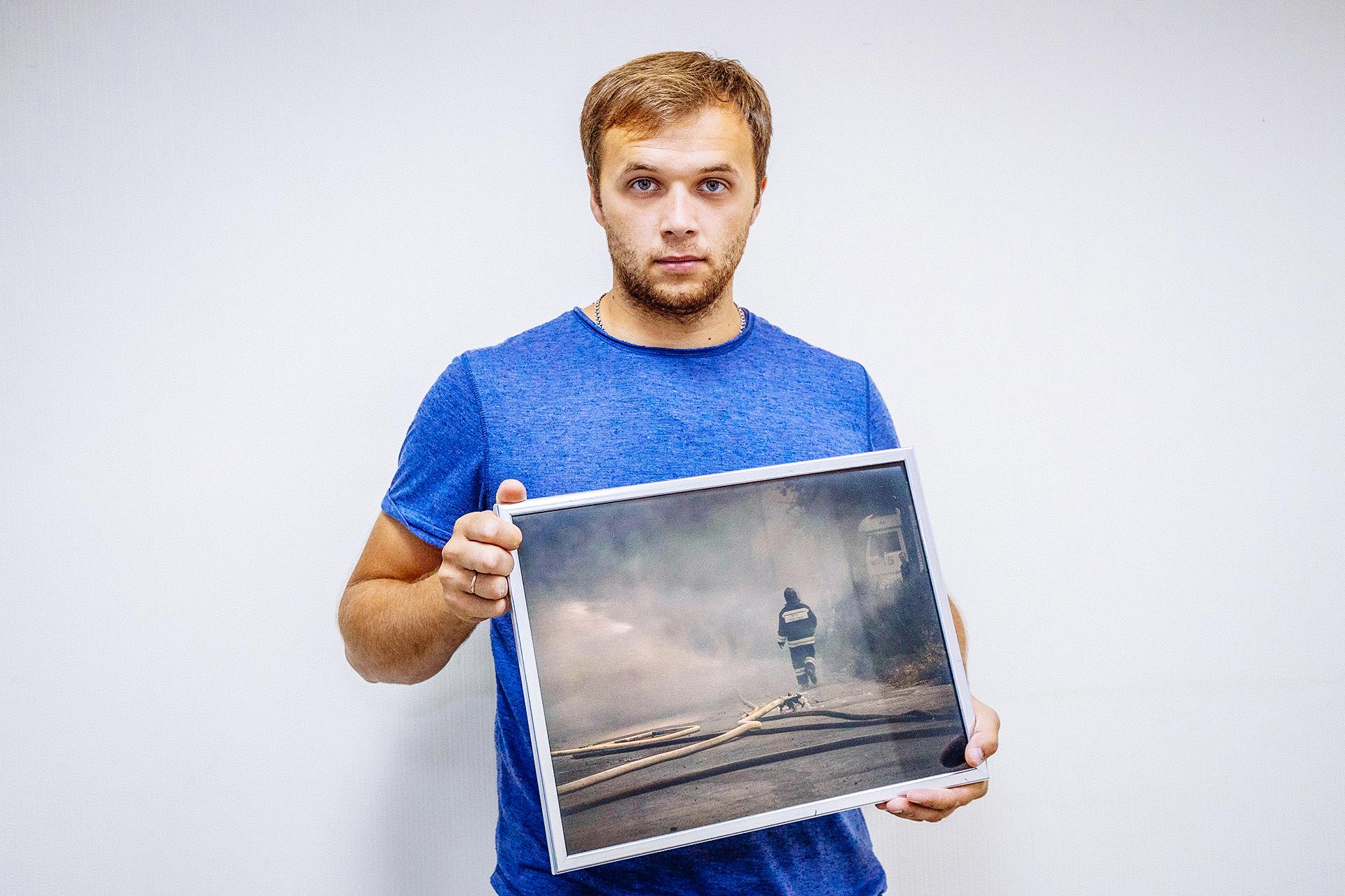 топ русских фотографов японской техники для