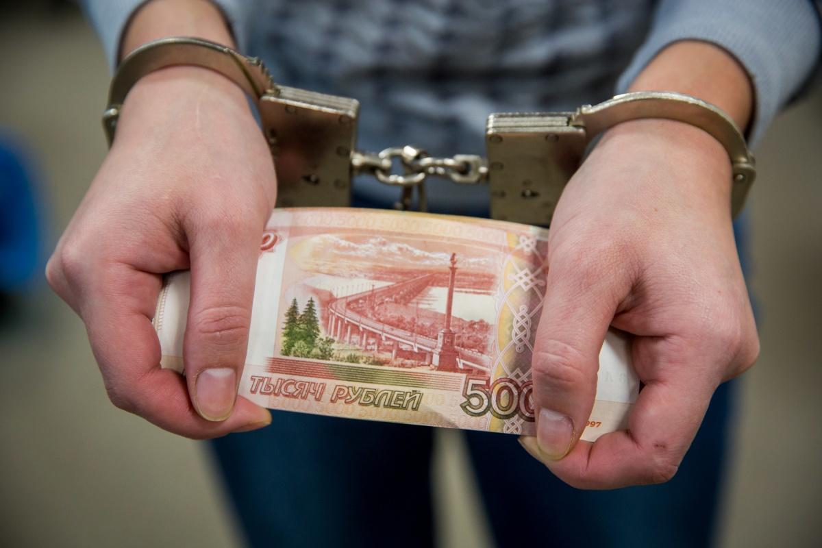 Жительница улицы Рассветной получила условный срок за три кражи и одно покушение на кражу — приговор в силу ещё не вступил