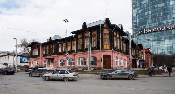 Улицы нашего городка: где жил лучший гинеколог и хотели построить музей первого президента