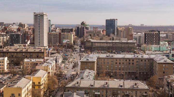 Объявили самые важные изменения Центрального округа: высотки вместо аэропорта, новый парк и метро